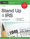 Stand Up to the IRS tax ce course